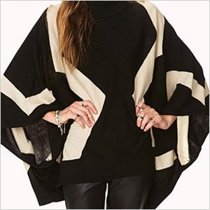 Fashion cape | Sheknows.com