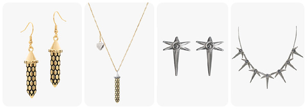 7 For All Mankind/Nikki Reed jewelry line