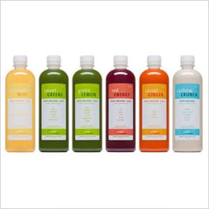 Ritual Wellness' Ritual Juice