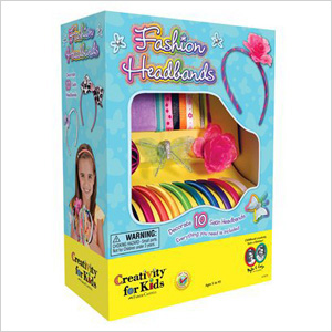 Fashion Headbands kit