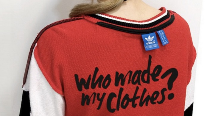 It's Fashion Revolution Day: Here's how