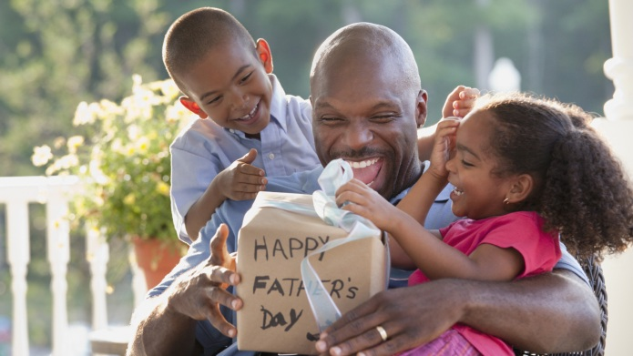 Find the perfect Father's Day gift
