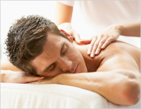 Top pick: Extreme sports massage at bliss spa