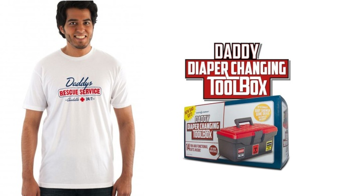 Hilarious Father's Day gifts for the