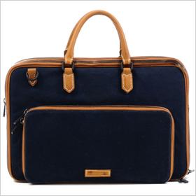 Ben Minkoff Harry Computer Briefcase, $475