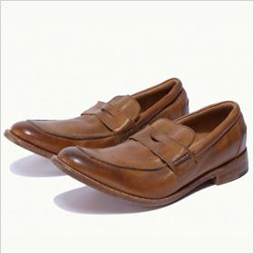 J.D. Fisk John Shoes, $199