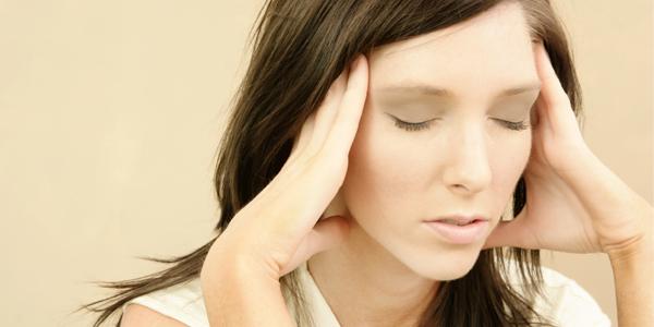 fatigue woman
