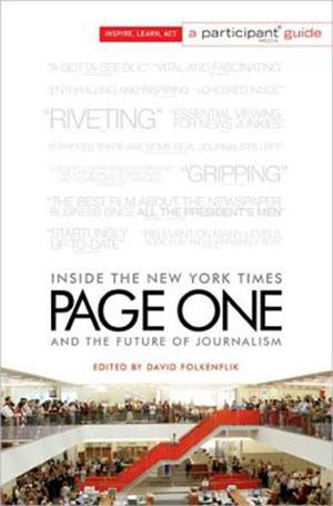Fiction meets TV: A The Newsroom