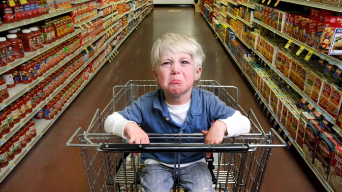 8 Tricks to calm your child