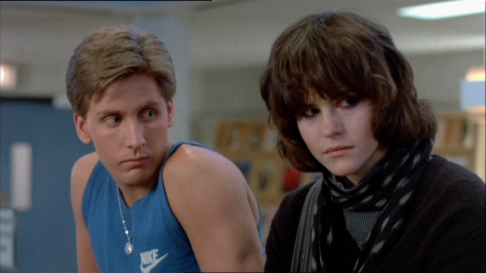 15 kids movies that send a terrible message: The Breakfast Club