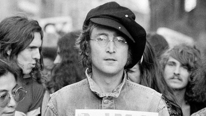 John Lennon quotes & lyrics that