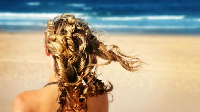 Summer haircare: Prevent French-fried follicles