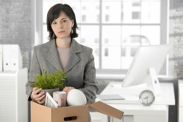 Tips for coping with unemployment
