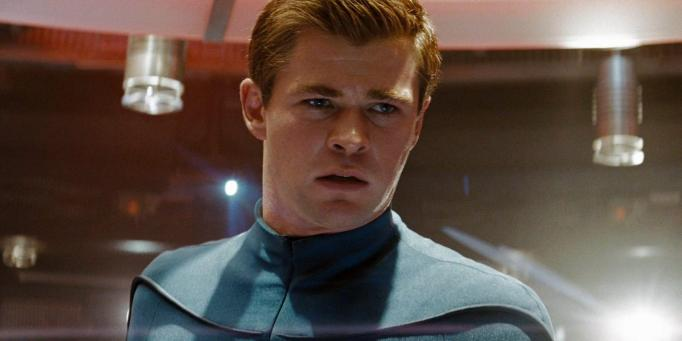 11 roles Chris Hemsworth played before he was Thor: 'Star Trek'