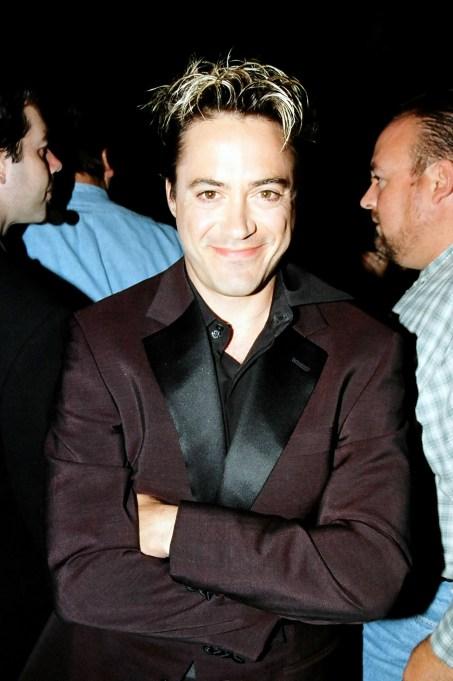 1998 Robert Downey Jr.
