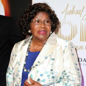 Katherine Jackson takes the stand in