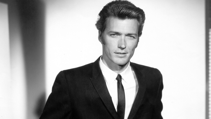 Clint Eastwood Was So Hot Back