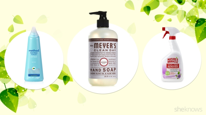 15 Cruelty-free cleaning products that actually