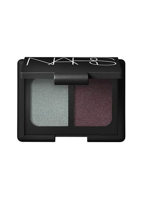 Makeup for Your Eye Color | Nars Duo Eyeshadow in Habanera