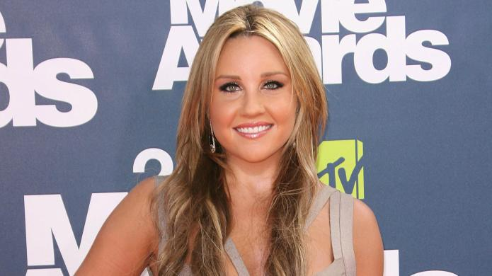 Amanda Bynes hospitalized: Is she OK?