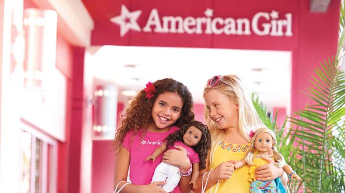 Quiz: Which American Girl doll are