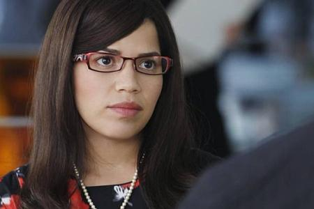 Ugly Betty is cancelled