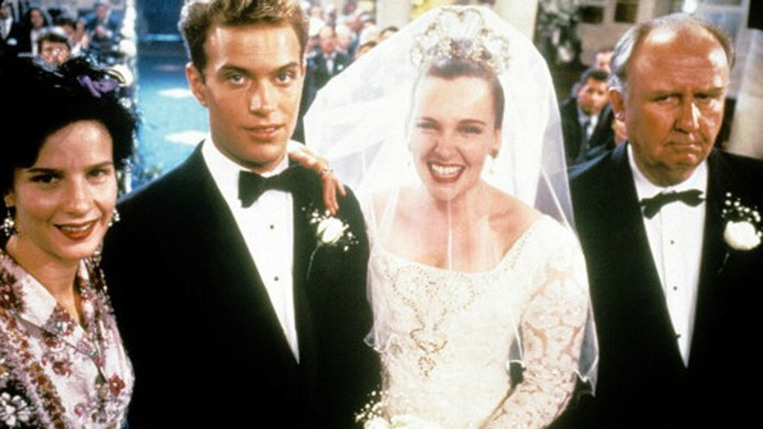 7 lessons Muriel's Wedding taught us