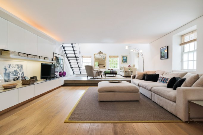 Airbnb Plus home in London England