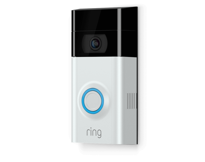 Holiday Gifts Perfect for Techies: Video Doorbell