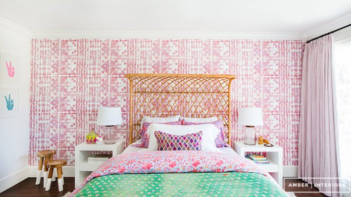 10 Reasons to Wallpaper the Space