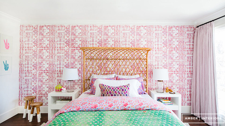 Space Behind Your Headboard – SheKnows