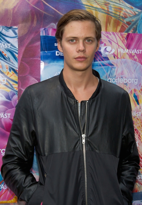 Little-known facts about actor Bill Skarsgård