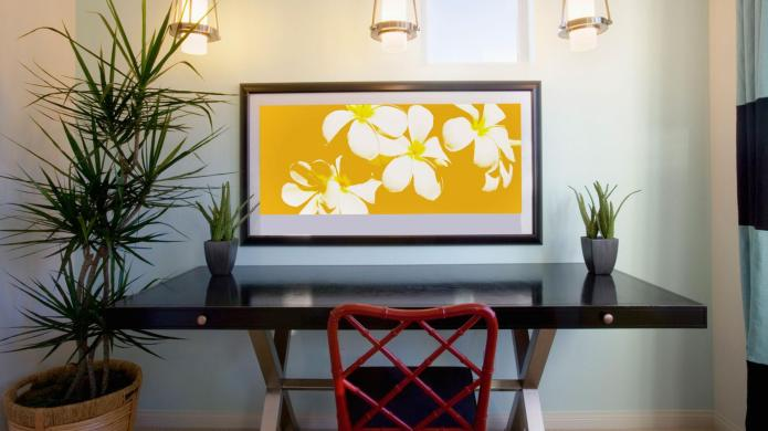 How decorating with feng shui actually