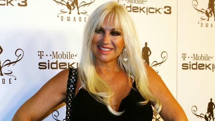 Linda Hogan breaks down over Hulk