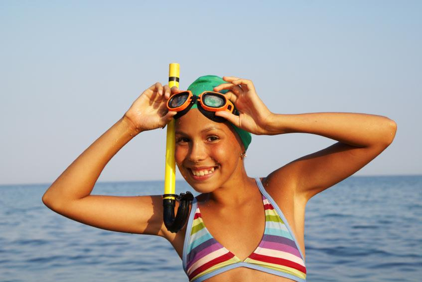 swimsuits for tweens with padding