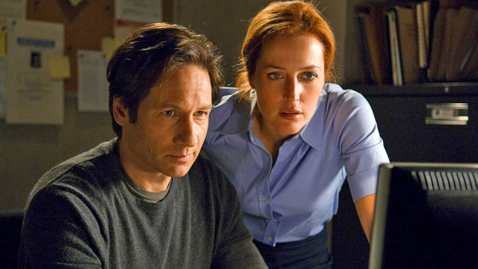 The X-Files trailer's new footage will