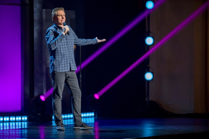 What's coming (and going) on Netflix for November 2017: Brian Regan stand-up special