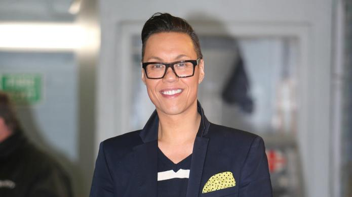 Gok Wan highlights eating disorders in