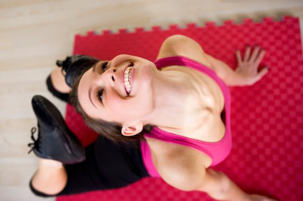 8 Tips for staying fit during