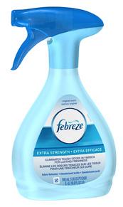 Fabreze Extra Strength Fabric Refresher