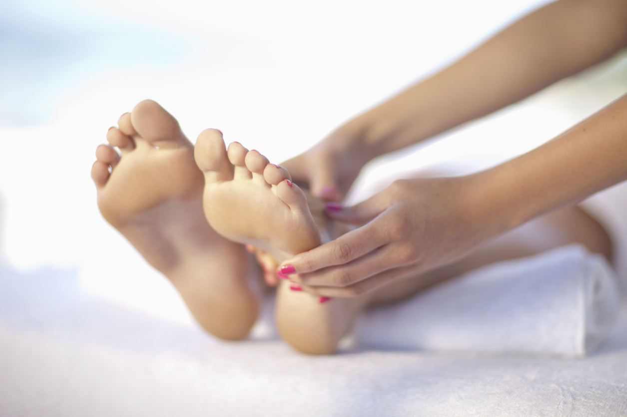 7 Important Things Your Feet Could Be Telling You About Your Health Sheknows