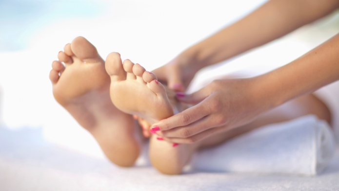 7 Important Things Your Feet Could