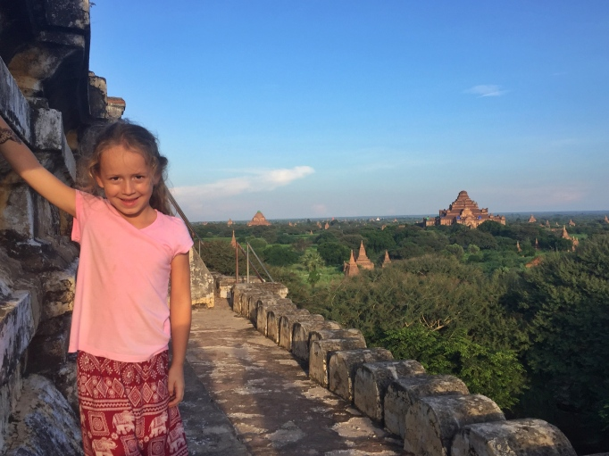 Most Epic Trips For Traveling With Kids: Myanmar