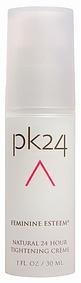 Pk24 Feminine Esteem Natural 24 Hour Tightening Cream