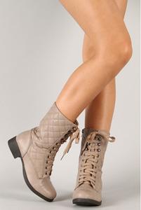 Feminine boots -- (Urbanog.com, $42)