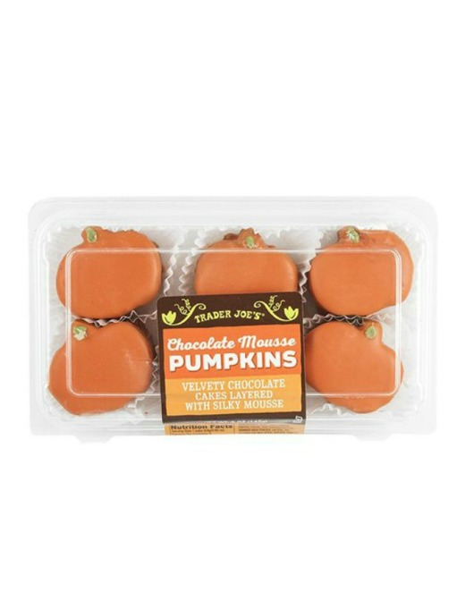 trader-joes-chocolate-mousse-pumpkins