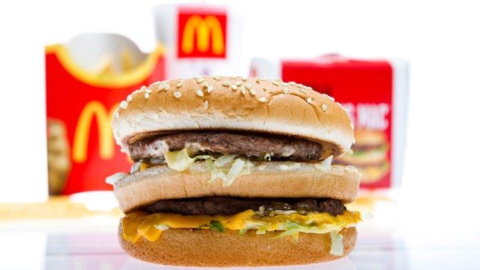 Creator of McDonald's Big Mac dies: