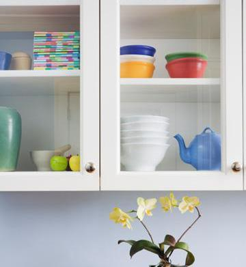 Effective ways to repair damaged cabinets