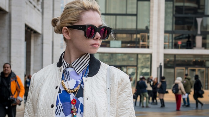 5 Ways to 'attend' Fashion Week