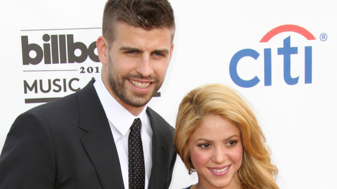 Shakira & Gerard Piqué Are Reportedly